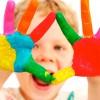 Детские праздники, Выпускной в детском саду, День рождения и другие праздники